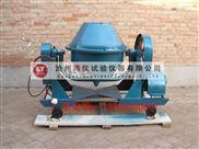 江苏自落式混凝土搅拌机试验标准
