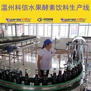 全自动水果酵素饮料生产流水线设备价格