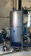 LSS0.05-0.7-Y/Q小型燃油燃气锅炉