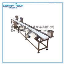 厂家供应高效率在线重量分选秤、分选机