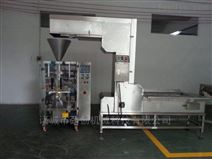 厂家直销土豆呃粉拉条湿粉包装机凝聚力量