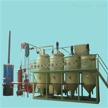 杏仁油精炼设备选企鹅机械生产厂家
