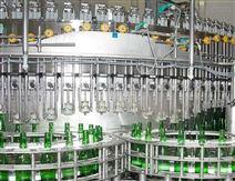 小型飲料灌裝生產線原理