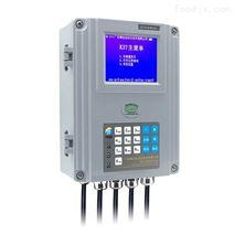 数采仪COD氨氮总磷检测仪对接环保局