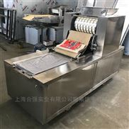 HQ400型托盤餅干成型機 桃酥餅干生產線