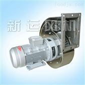 耐高温风机WDF型不锈钢风机隧道炉风机
