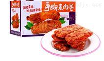 生产豆类素肉食品 设备