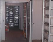 重庆组合冷库冷库设计和优点介绍