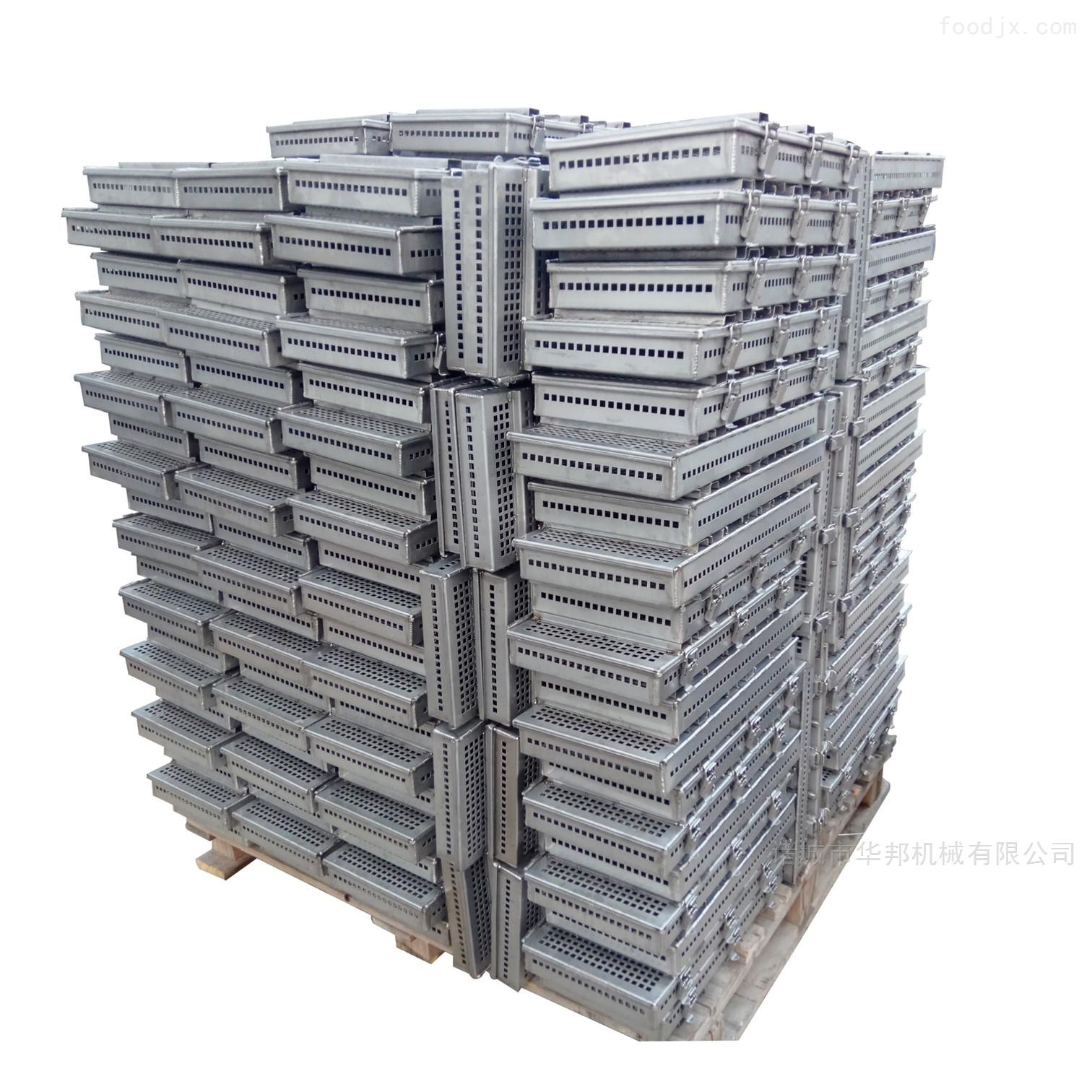 华邦供应培根模具 304不锈钢材质 加工定制