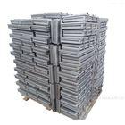 550*220*50网赌网址大汇总供应培根模具 304不锈钢材质 加工定制