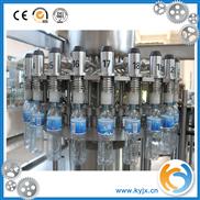 小型全自动瓶装矿泉水生产线