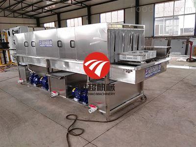 天津托盘清洗机生产厂家