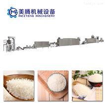 水晶大米加工设备人造米生产线