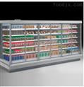 超窄边框门冷藏冷冻柜