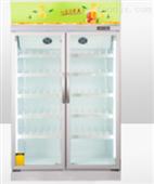 HM-LC-F双门饮料展示柜