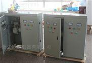 漯河225千瓦自耦启动柜,喷淋泵软起动选型