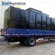 屠宰污水处理设备厂家 山东领航 专业保障