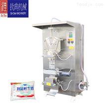 老姜汤液体红糖水袋装包装机