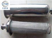 不锈钢管道袋式过滤器