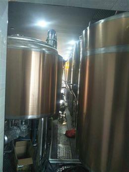 投资啤酒屋所选用的啤酒设备配置如何选择