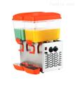 雙缸果汁機/冷熱飲料機