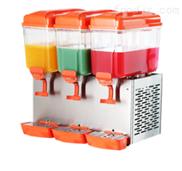 三缸果汁機/冷熱飲料機