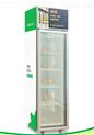 无人售货单门展示冷柜