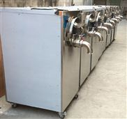 武漢呂工供應36L綠豆沙冰機