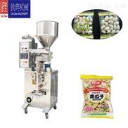 QD-60B-三合一速溶摩卡咖啡粉 背封颗粒包装机