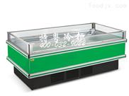 超市低溫單島大型冷凍柜1