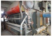 溴化锂吸收式制冷机回收