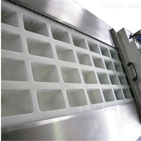 LHS-6002型连续盒式气调包装机