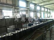 易拉罐功能飲料灌裝生產線