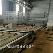 玻镁板设备与玻镁防火板生产设备、生产线