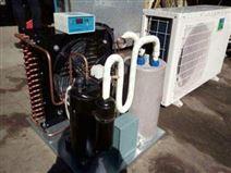 制�冷设备冷机组