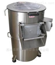 DXC-55瓜果去皮设备 大型进口土豆脱皮机