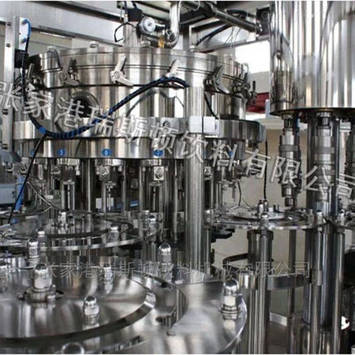 优质桶装水灌装机生产线设备