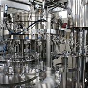 小型桶装水灌装机生产线设备