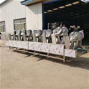 专业供应软包装吹干机,常温网带式干燥机,果蔬风干机价格