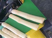 全新甘蔗削皮机去皮机切段机