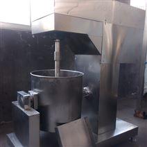 高速打漿機 專用不銹鋼材質 諸城神州