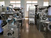FL-200风冷式粉碎机塑胶打粉机工厂