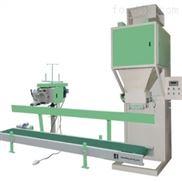 颗粒定量包装秤自动称重包装机