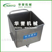 厂家直销不锈钢肉料桶车 车间工器具