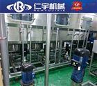 新款 18.9L桶装山泉水灌装生产线