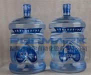 全自动桶装水瓶口套标机 东莞市鑫宇自动化