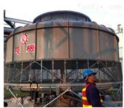 良机LBC-H玻璃钢圆形冷却塔