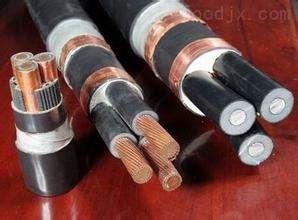 高绝缘电缆中高压电缆