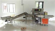 湖南柑桔自动包装机械