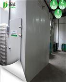 小型香菇烘干机烘房式干燥机陕西圣达厂家